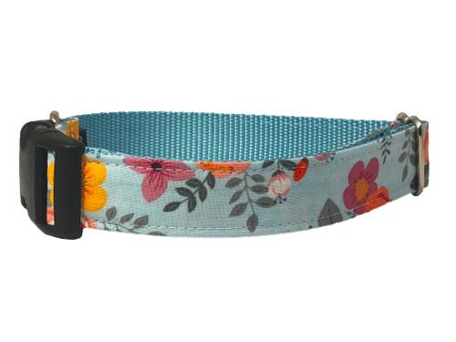 Spring Blossom Dog Collar