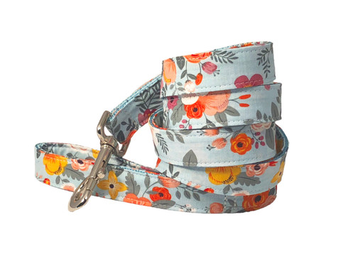 Spring Blossom Dog Leash