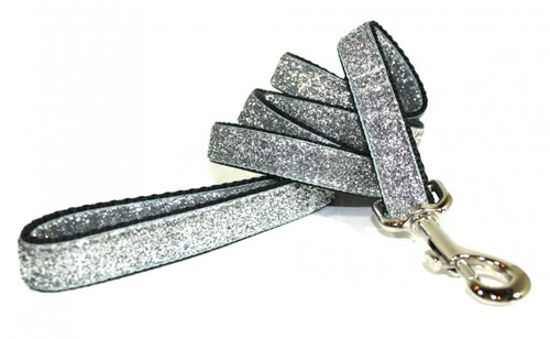 Celebri-Pup Glitter Dog Leashes