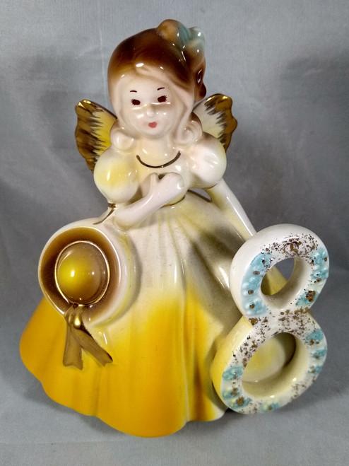 Applause #8 Birthday Doll
