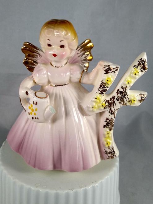 George Good #4 Birthday Doll