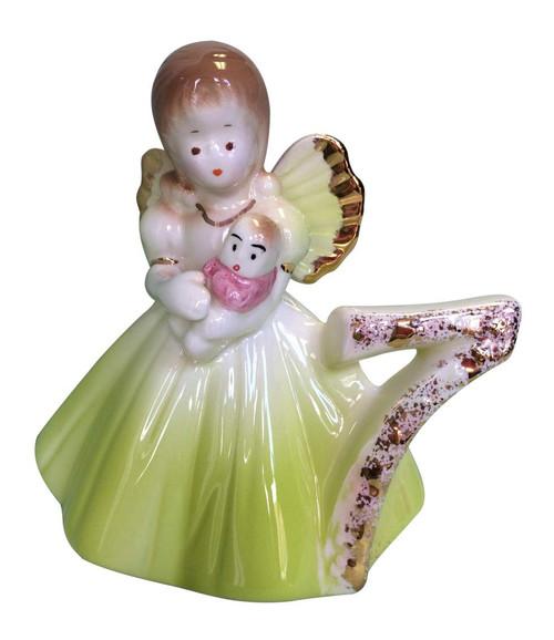 Josef Originals Doll Year Seven (7)