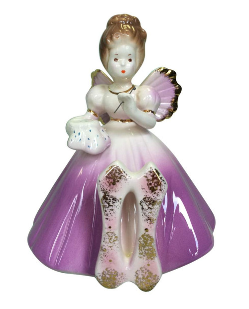 Josef Originals Doll Year Eleven (11)