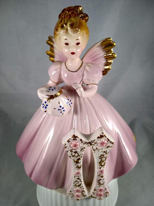 George Good #11 Birthday Doll