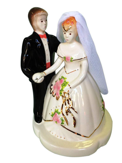 Josef Originals Doll Bride and Groom