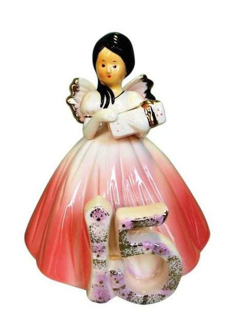 Josef Originals Quinceanera Doll Year Fifteen (15)