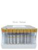 Vacuum Urine Collection Tube Vials 10 ML Yellow