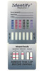 Identify Diagnostics 6 Panel Drug Test Dip - CLIA Waived, FDA Approved