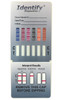 Identify Diagnostics 12 Panel Drug Test Dip - CLIA Waived, FDA 510(k) Cleared, OTC Cleared