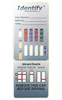 Identify Diagnostics 7 Panel Drug Test Dip with Adulterations - CLIA Waived - OTC Cleared