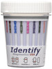 Identify Diagnostics USA 14 Panel Drug Test Cup with ETG, FEN, K2, TRA and 3 Adulterations