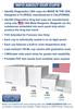 Identify Diagnostics USA - 14 Panel Drug Test Cup ETG, Fentanyl, K2, Tramadol - Cup info facts