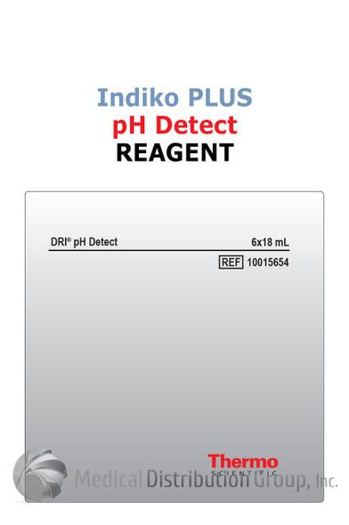 DRI pH Detect Reagent Indiko Plus 10015654   Medical Distribution Group