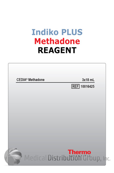 CEDIA Methadone Reagent Indiko Plus 10016425 | Medical Distribution Group