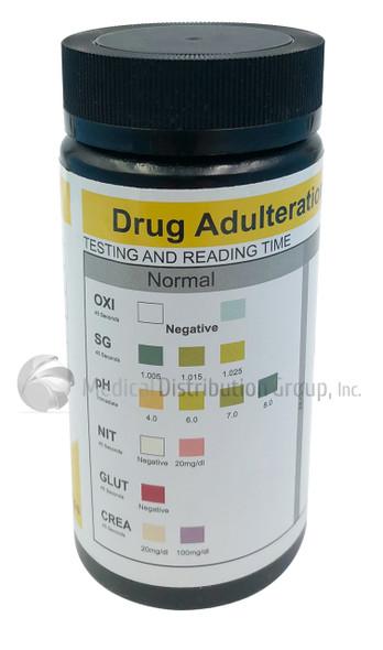 Healgen Drug Adulteration Strips - Medical Distribution Group, Inc.