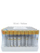 Vacuum Urine Collection Tubes for Drug Testing - 10ml Vials 100 Pack