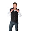 12V Grand Touring Heated Motorcycle Vest (Wireless Ready)