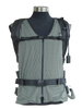 Circulating Cold Water cooling vest with back pack