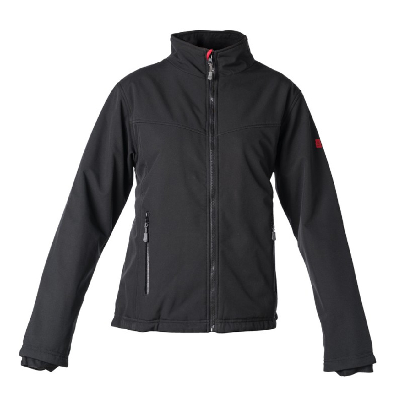 Battery Heated Clothing >> Escape Usb Battery Heated Jacket For Women Batteries Not Included