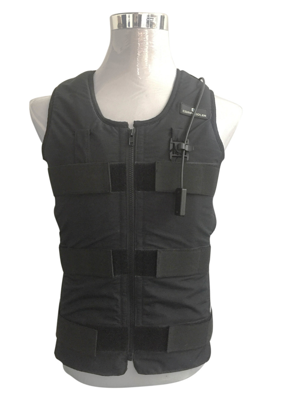 Circulating Cold Water Cooling Vest Stop The Heat Before The Heat
