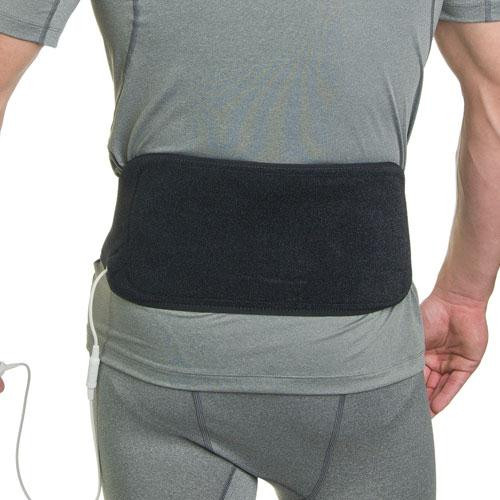 +Venture KB1290 Plug-in Infrared Heat Therapy Back Wrap