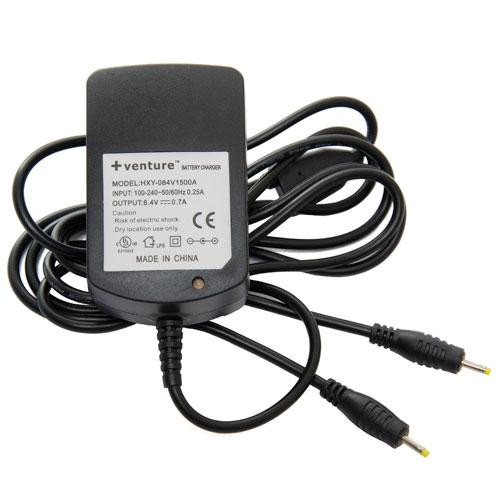 BX-805 Battery Charger