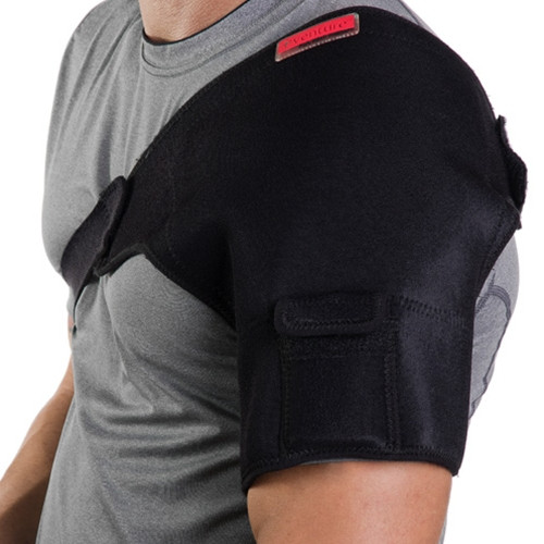 8-in-1 Portable Infrared Heat Therapy KB-720, Shoulder wrap