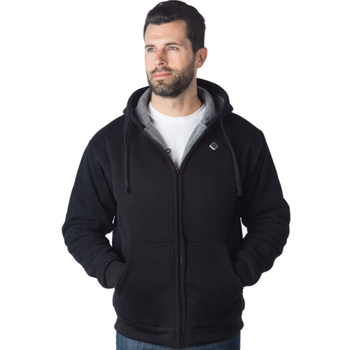 BH1501 Evolve USB Battery Heated Hoodie