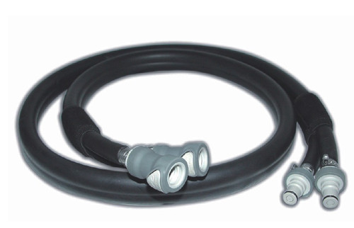 Hose Extension Male/Female Quick connectors