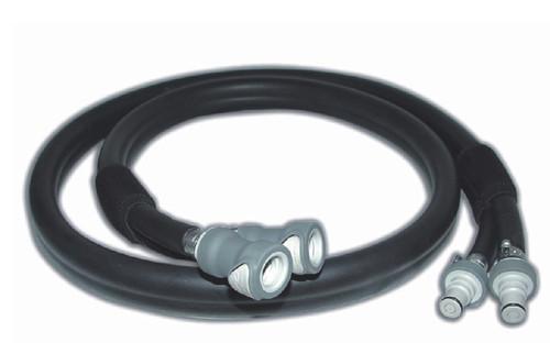 Hose Extension Male/Female Quick connectors