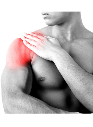 Plug-in Infrared Heat Therapy Shoulder Wrap