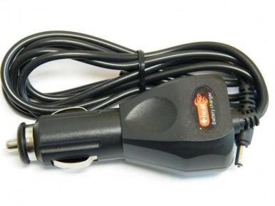 12V Litium Battery Car Charger