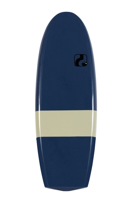 Demarco Prone Foil 4'2, 4'8, 5' - Bluetooth