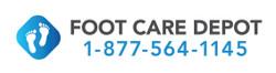 FootCareDepot.com Call Now 1-877-564-1145