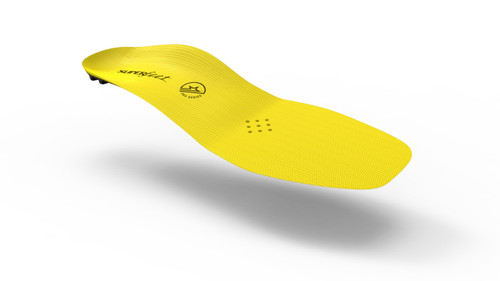 Superfeet HOCKEY CARBON Pro Hockey Insoles
