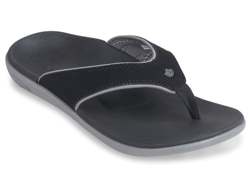 Spenco Yumi Plus Women's Sandals - Onyx