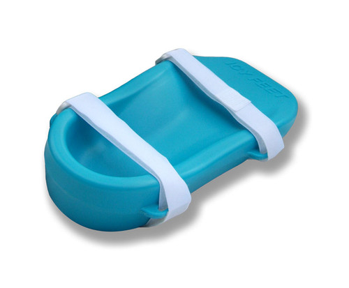 Icy feet plantar fasciitis treatment