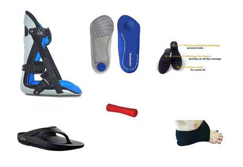 Ultimate Heel Pain Package