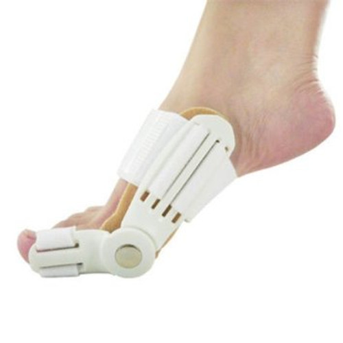 Bunion Relief Splint with Hinge for bunion correction
