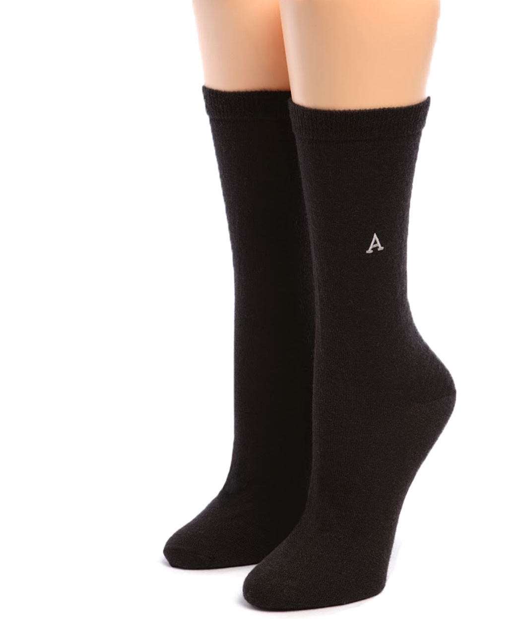 Alpaca Socks - Ladies Lightweight Trouser Socks   Sun Valley Alpaca Socks