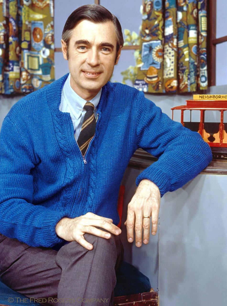 Inca Fashions 100 Alpaca Wool Original Mister Rogers Zip Up Cardigans For Men Women Cardigans