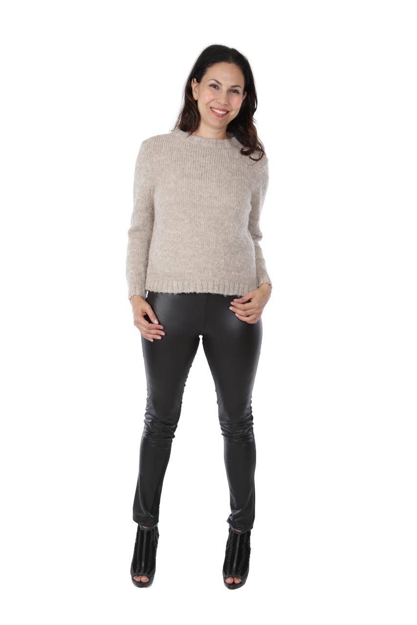 Hepburn Pullover  Full Size