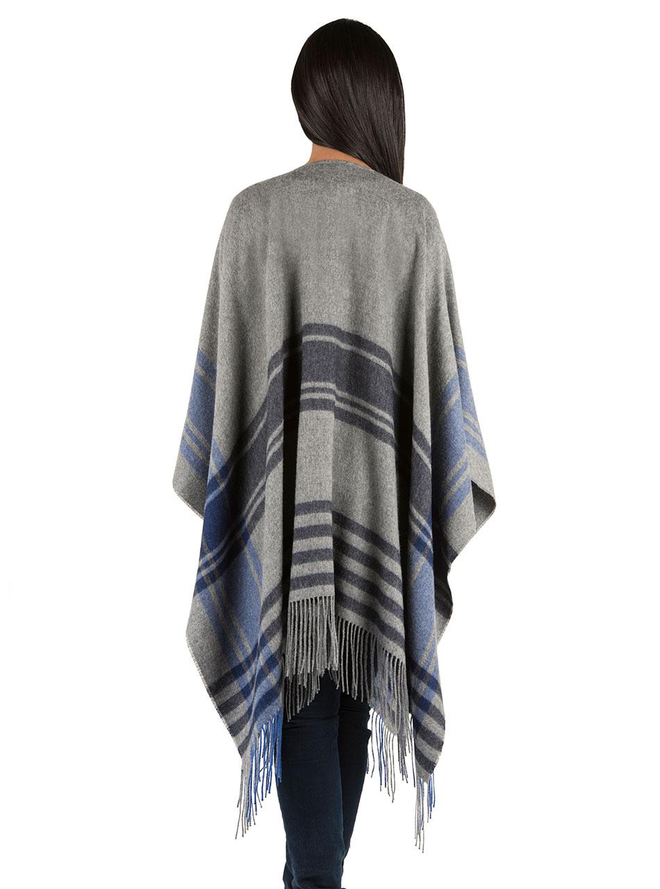 SoCal Blanket Wrap / Shawl