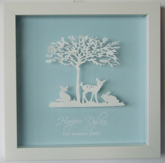 Woodland - Personalised