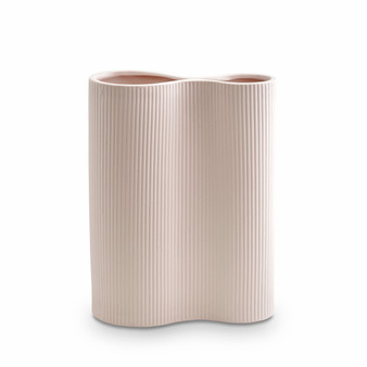 Marmoset Found - Ribbed Infinity Vase Nude (M)