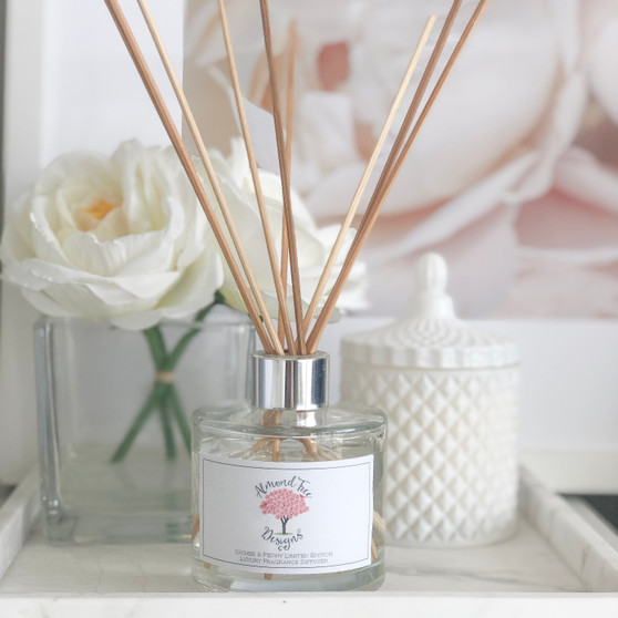 Lychee & Peony Luxury Fragrance Diffuser