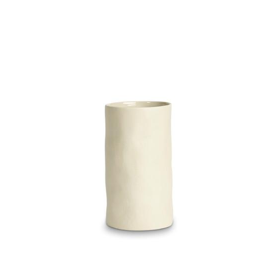 Marmoset Found - Cloud Vase Chalk White (M)
