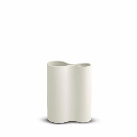 Marmoset Found - Smooth Infinity Vase - Snow (S)