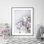 Peony Love Photographic Wall Art Print