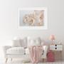 La Belle Rose Photographic Wall Art Print